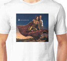 The Year of 1 Million Dreams... of Opium 1 Unisex T-Shirt