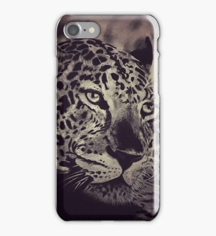 Leopard iPhone Case/Skin