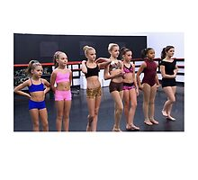 Dance Moms Group by rebecca0007