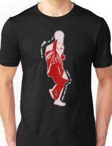 Running saitaroro no challenge Unisex T-Shirt