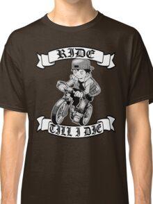 Pokemon Ride Till I Die  Classic T-Shirt