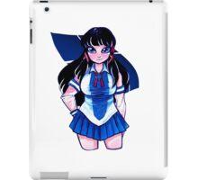 XP-tan iPad Case/Skin