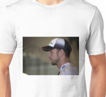 Jenson Button  Formula 1 Unisex T-Shirt