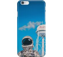 Pluto iPhone Case/Skin