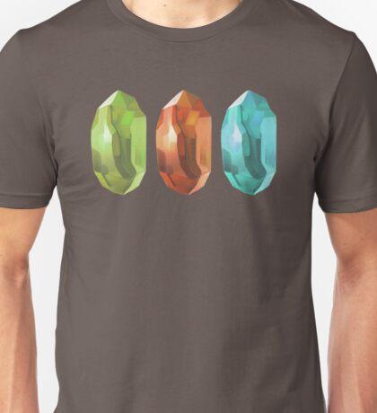 Pocket Change Unisex T-Shirt