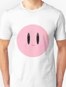 Kirby, Protector of Dreamland T-Shirt