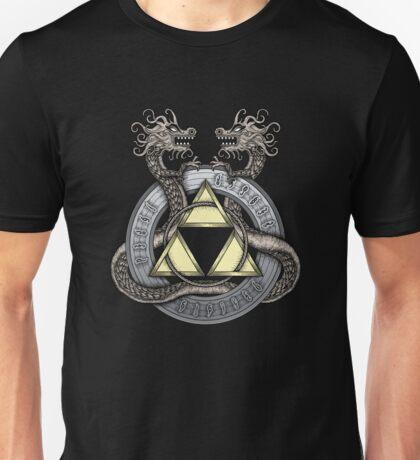 Triforce Dragon Unisex T-Shirt