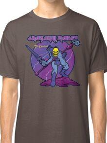 Grayskull Maiden! Classic T-Shirt