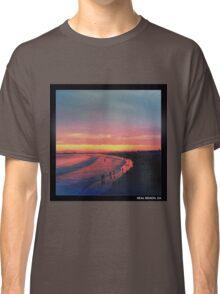 SEAL BEACH, CA. Classic T-Shirt