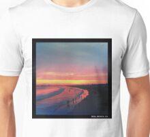 SEAL BEACH, CA. Unisex T-Shirt