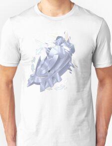Mega Steelix T-Shirt