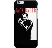 Jack Bauer iPhone Case/Skin