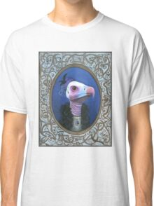 Helen The Vulture Classic T-Shirt