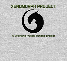 Xenomorph project Unisex T-Shirt