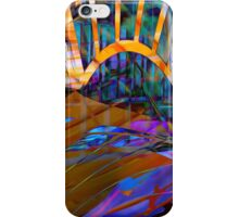 The Ascendency iPhone Case/Skin