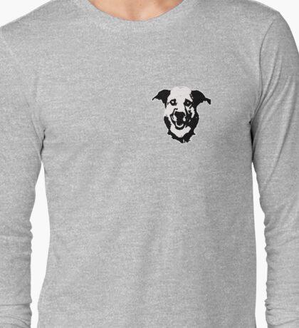 SEYMOUR - BREAST Long Sleeve T-Shirt