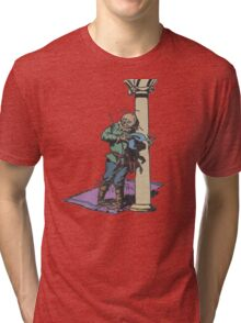 The Scarecrow Tri-blend T-Shirt