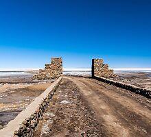Beyond the Gates by MichaelJP