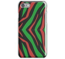 A Tribe Called Quest Colors iPhone Case/Skin