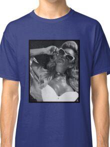 Chanel West Coast glasses Classic T-Shirt