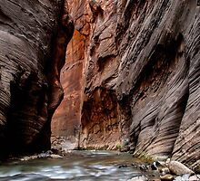 The Narrows by Kristin Lam