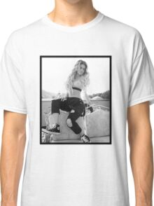 Chanel West Coast CON Classic T-Shirt