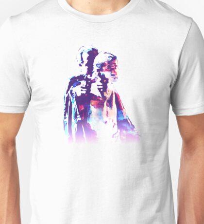 Lethal Weapon - Riggs & Murtaugh vs Joshua Unisex T-Shirt