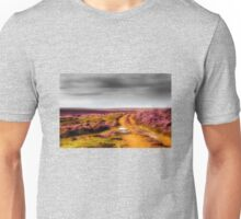On The Moors Unisex T-Shirt