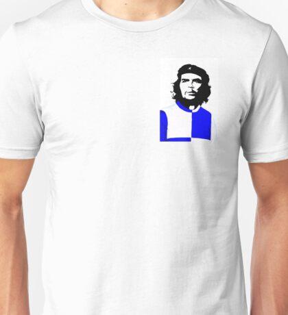 Che Guevara football legacy - Bristol Rovers  Unisex T-Shirt