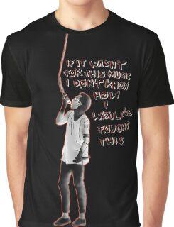 Lane Boy Graphic T-Shirt