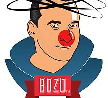 Bozo™ by spacevampire