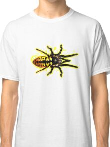 Tarantula Spider Wasp - Designs By Adz Riddell Classic T-Shirt