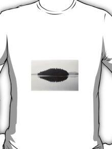 Upper Saranac Lake, Adirondack Park New York T-Shirt