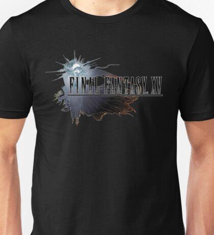 Final Fantasy XV Kingsglaive - 2 Unisex T-Shirt