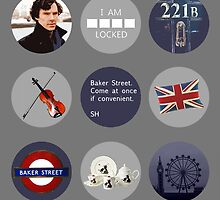 Sherlock Holmes, Come At Once by yourfriendelle