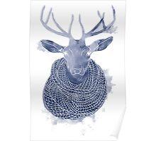 Woolen creature Poster