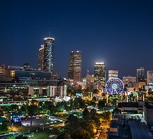 Centennial nights by VisualsByJhill