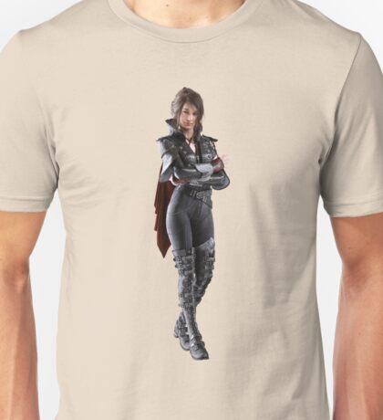 Final Fantasy XV Kingsglaive - 5 Unisex T-Shirt