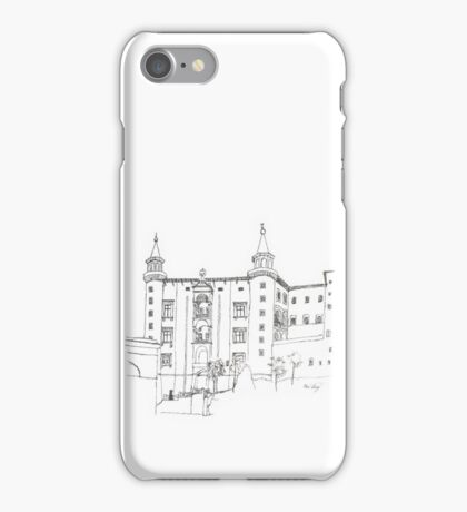 Urbino iPhone Case/Skin