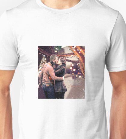 Snowing Unisex T-Shirt