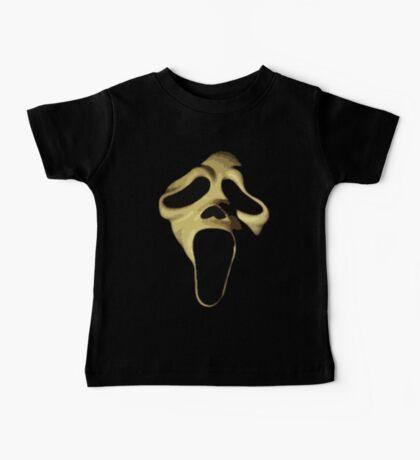 Ghostface Baby Tee