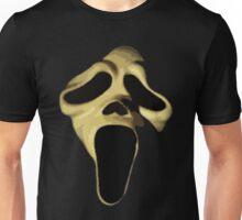 Ghostface Unisex T-Shirt