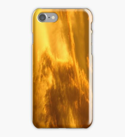 Phoenix Cloud iPhone Case/Skin