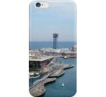 Rambla del Mar iPhone Case/Skin
