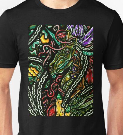 deaths horse Unisex T-Shirt