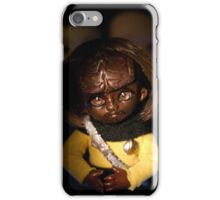 Small Security Officer iPhone Case/Skin