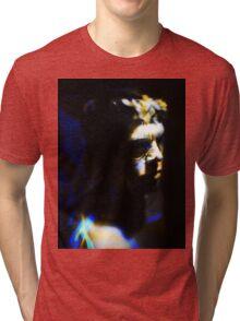 Inner Shadows 1 Tri-blend T-Shirt