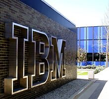 IBM is a technology by JCamesquill1985
