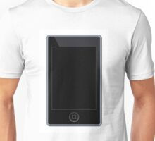 MP3 Phone Player Unisex T-Shirt