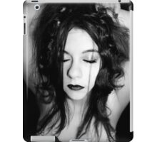 Insensible iPad Case/Skin